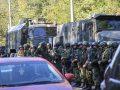 Қырымдағы теракт: қаза тапқандар саны 20 адамға жетті
