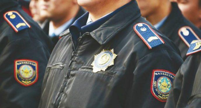 БҚО-да 300-ден аса полицей қызметінен қысқартылады