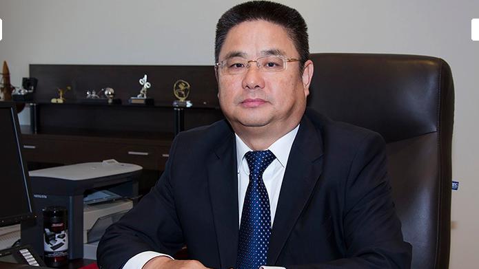 Отандық мұнай компаниясын қытайлық азамат басқарады