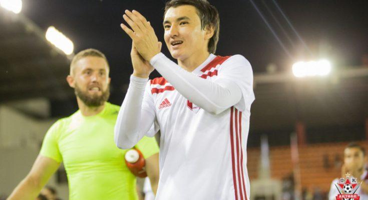«Я не Конысбай»: Қазақ футболшысы Ұлан Қонысбаев тегін қазақшалауға қарсы шықты