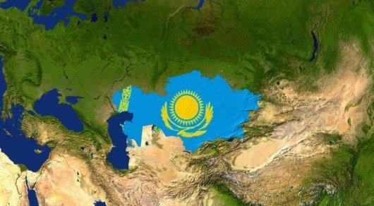 Qazaq Republic: Қазақстанның тарихта қандай атаулары болған