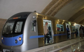Алматы метросының тағы екі бекеті ашылмақ