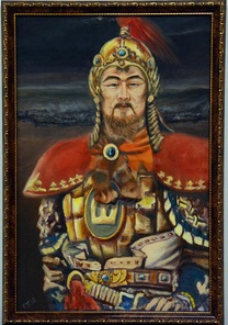 Чингисхан секс